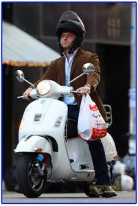 moped moron